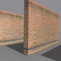 3d section wall coz110805529