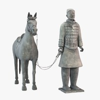 max saddled war-horse horses