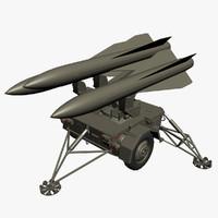 max mim-23 hawk