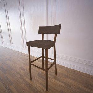miami bar stool max