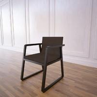 max midori dining chair