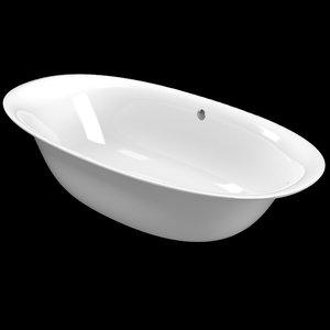 3d kaldewei ellipso duo model