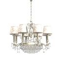 Masiero 4010 Classic  Chandelier crystal glass provence elegant swarowski