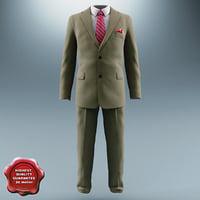 Men Suit v2