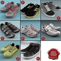 Sneakers Collection V7