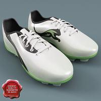 Sneakers Puma v5 11 i FG