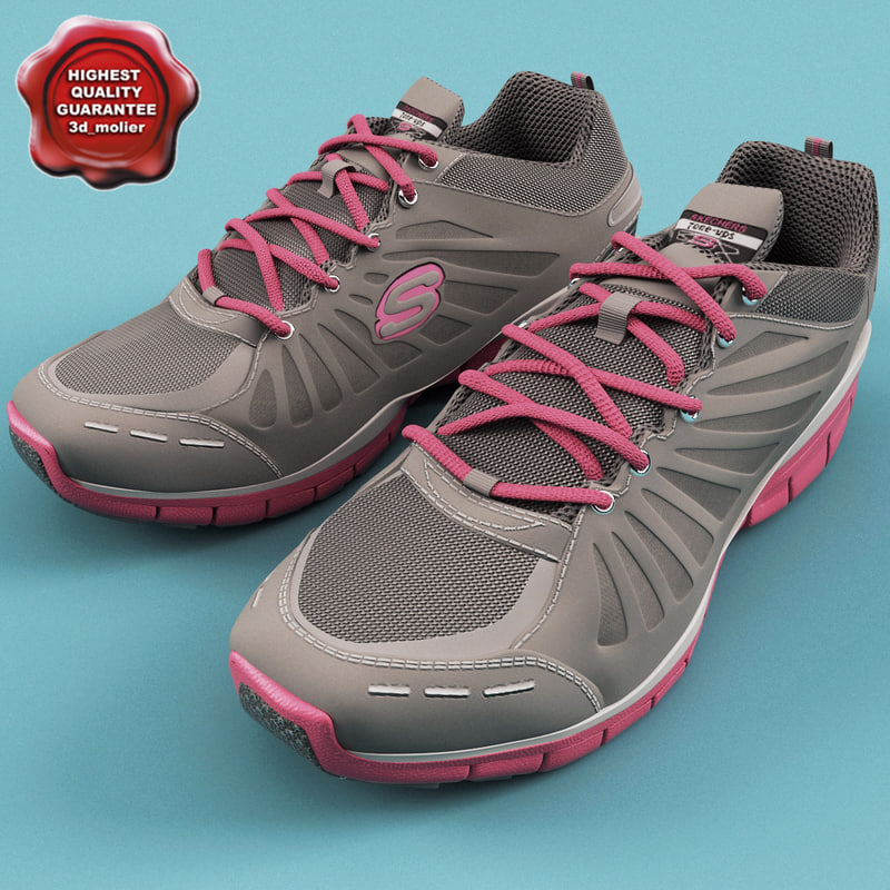 lowest discount top design new photos Womens Skechers Tone-ups Run Shoes