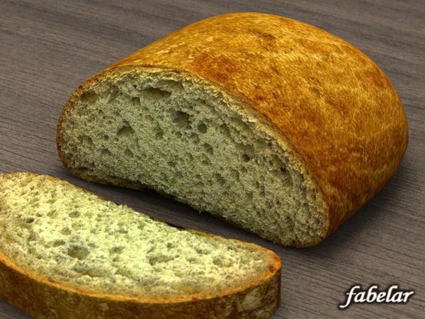 max long loaf