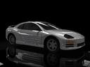Eclipse 3D models