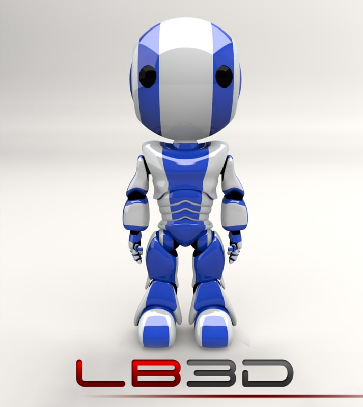 fbx ao-maru legacy series character