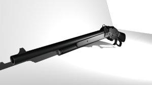 1887 gun obj