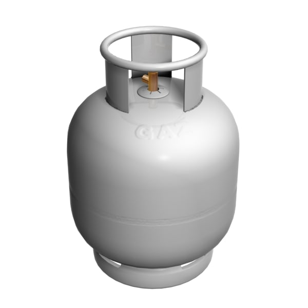 lpg propane cylinder max