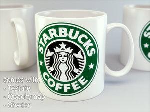 starbucks mug max