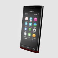 obj nokia 500 fate smartphone