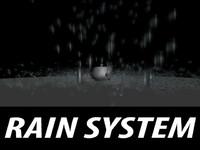 Rain System