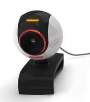 3d web webcam