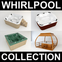 whirlpool outdoor jacuzzi max