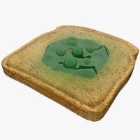 bake bread fig jam max