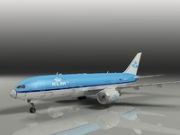 max klm royal dutch