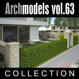 max archmodels vol 63