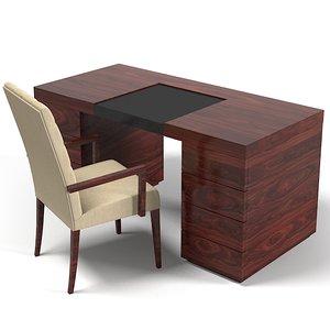 obj mobilidea office desk