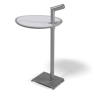 promemoria bip table 3d 3ds