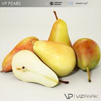 VP Pears