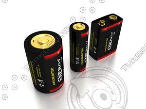 max battery advertising
