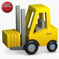 construction icons 05 loader max
