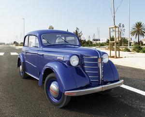 3d german car opel model