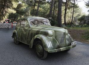 3ds german car opel