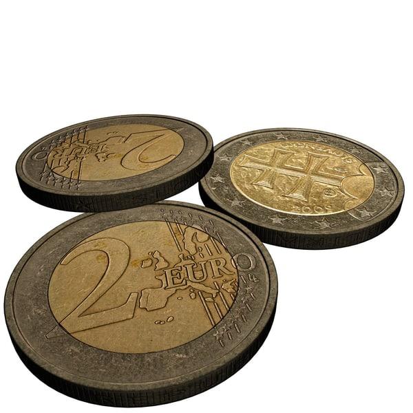 2 euro slovakia max