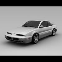 Pontiac Grand Prix 1995 Coupe