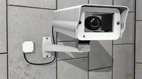 max security cam