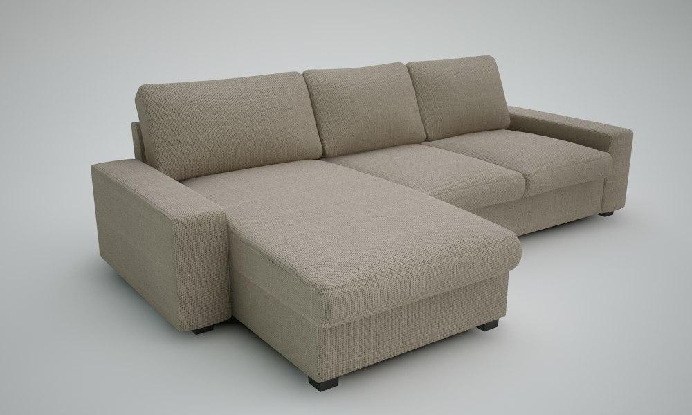 3d model sofa ikea