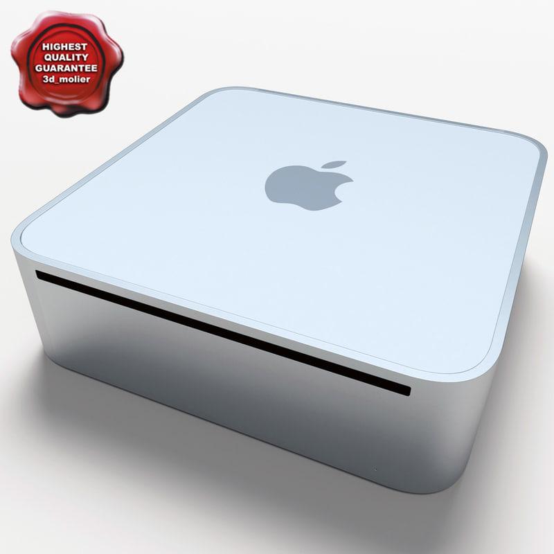 max apple mac mini