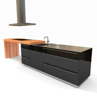 Bulthaup kitchen B3 (6)