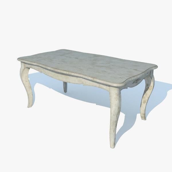 maya country corner table