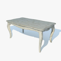 maya country corner table