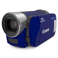 Canon Legria FS 406 Blue