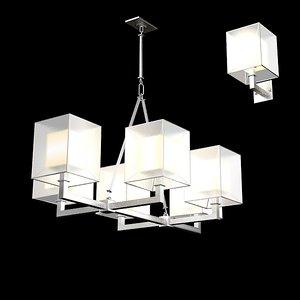 fine art lamps 3ds