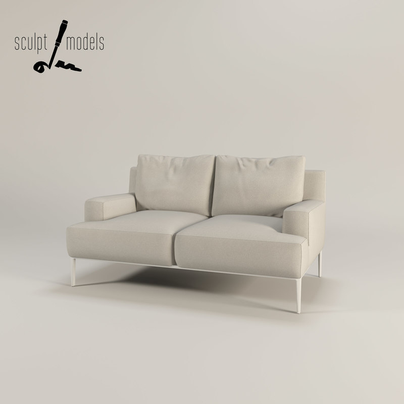 max jean sofa 2 seater