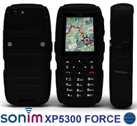 sonim xp5300 force heavy 3d model