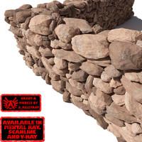 stone wall - rocks ma