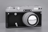 3d soviet camera model