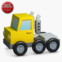 Construction Icons 17 Big Truck