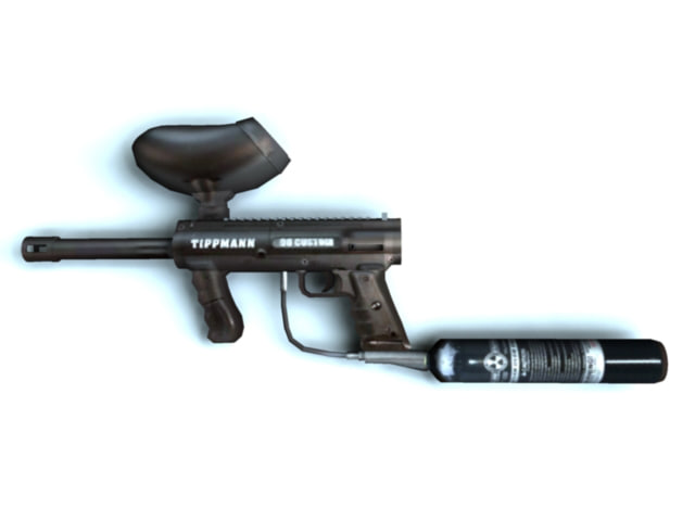 paintball gun max