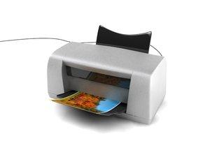 printer pictures print max