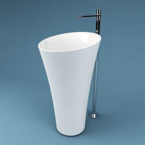 max bathroom sink