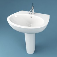 Bathroom Sink Simas wb054